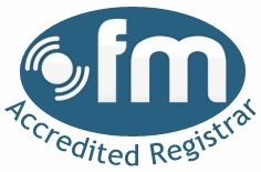 Web4Africa is a .fm domain registrar
