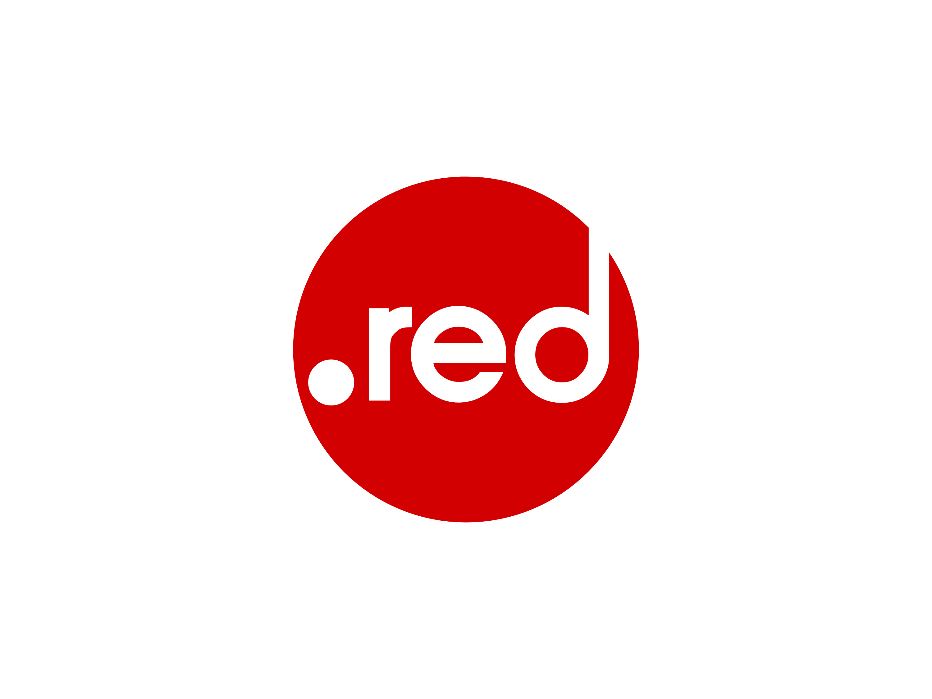 .red domain names