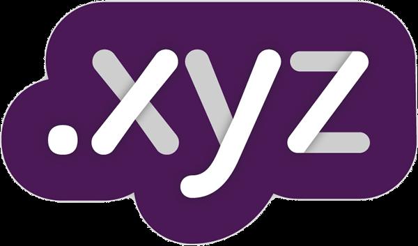 .xyz domains