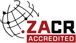 Web4Africa is a ZACR Accredited Regisrr