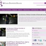 African Feminist Forum
