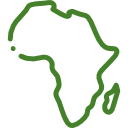 African TLDs