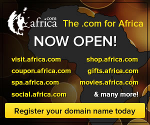 .africa.com domains available at Web4Africa
