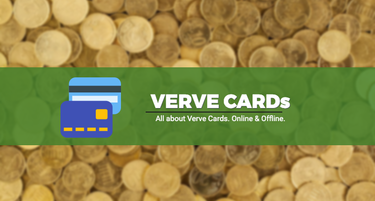 All about Verve Cards