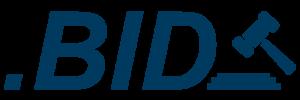 .bid domain name