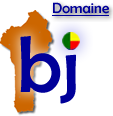 dot .bj domain name