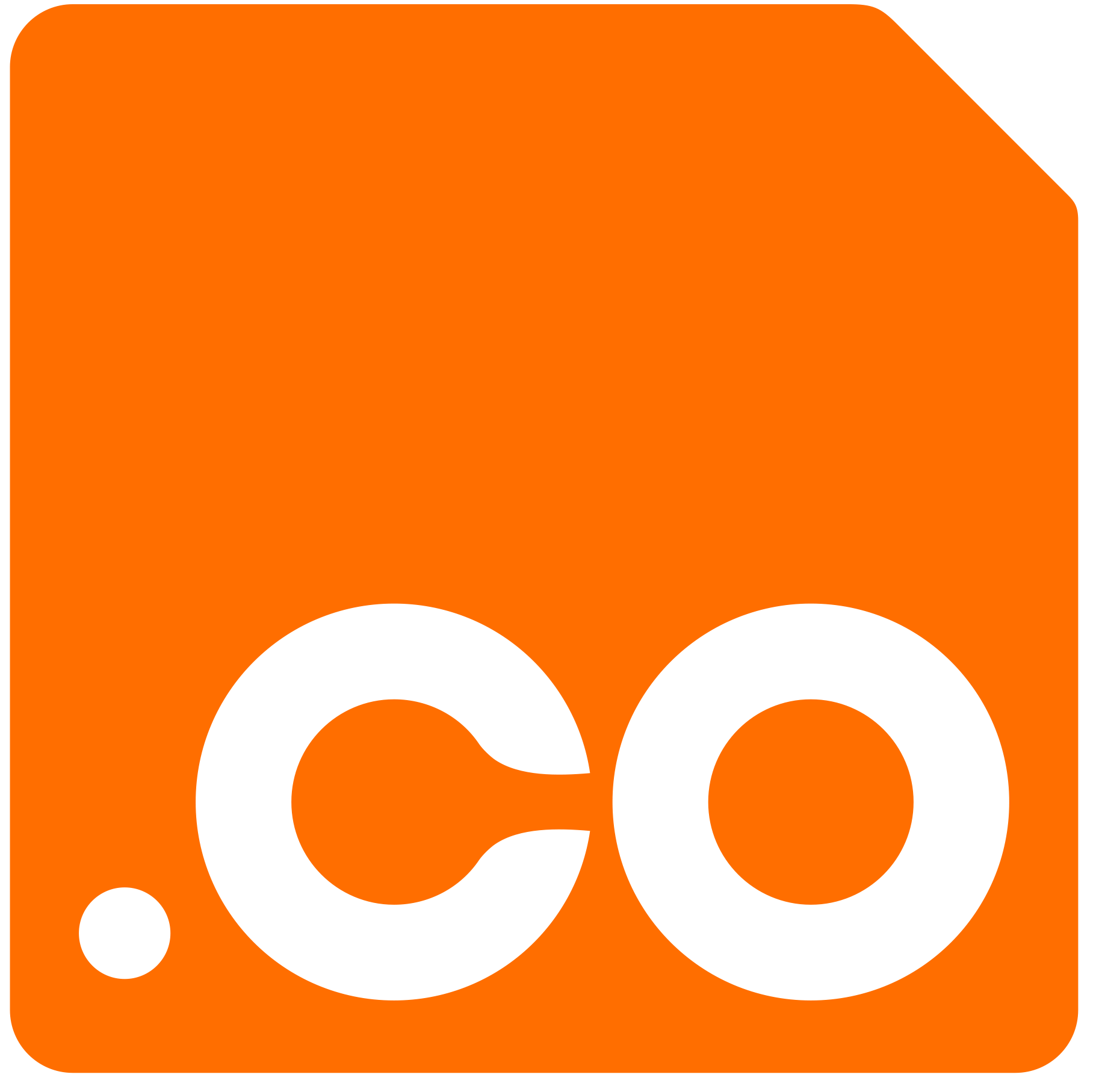 dot .co domain