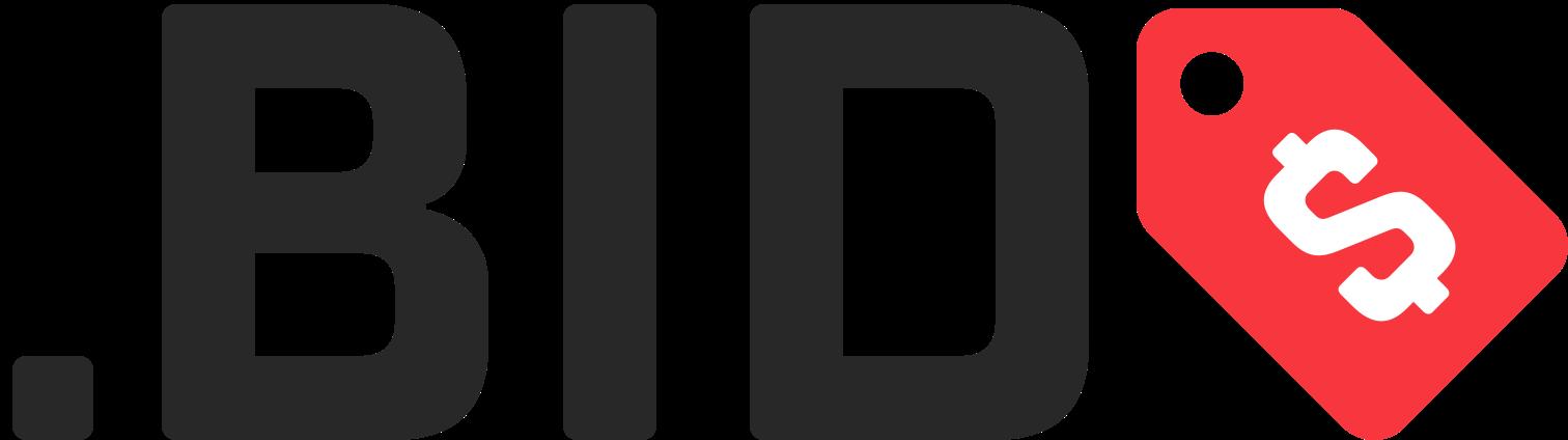 .bid domains