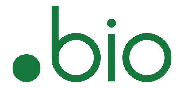 .bio domain name registration