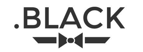 .black domain names