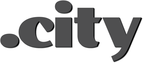 .city domain name registration
