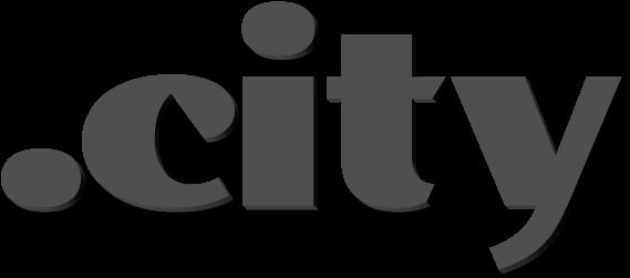 .city domain name registration