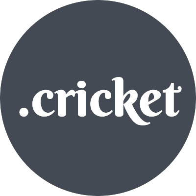 .cricket domain name registration