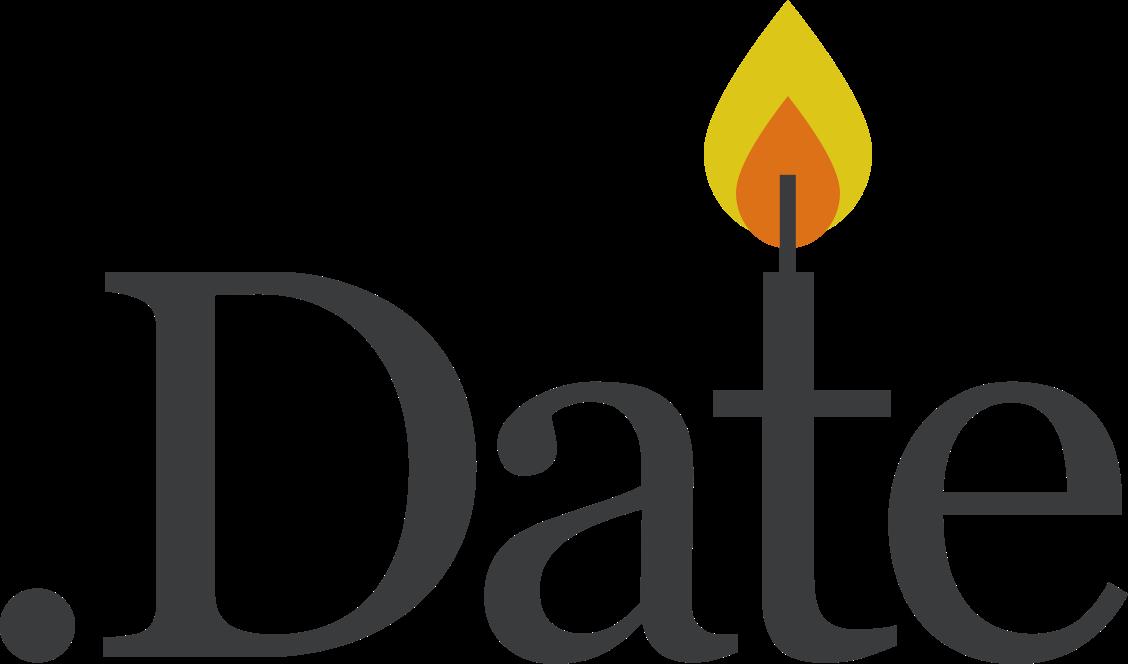 .date domain name registration