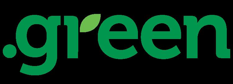 .green domain names
