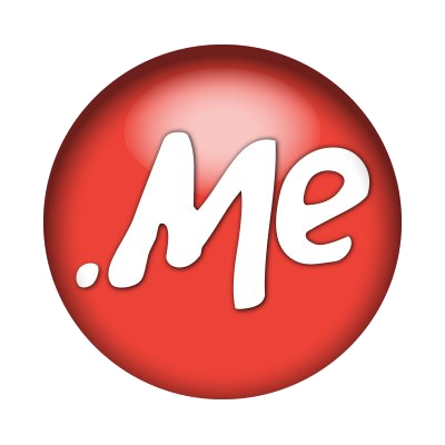 .me domain name registration
