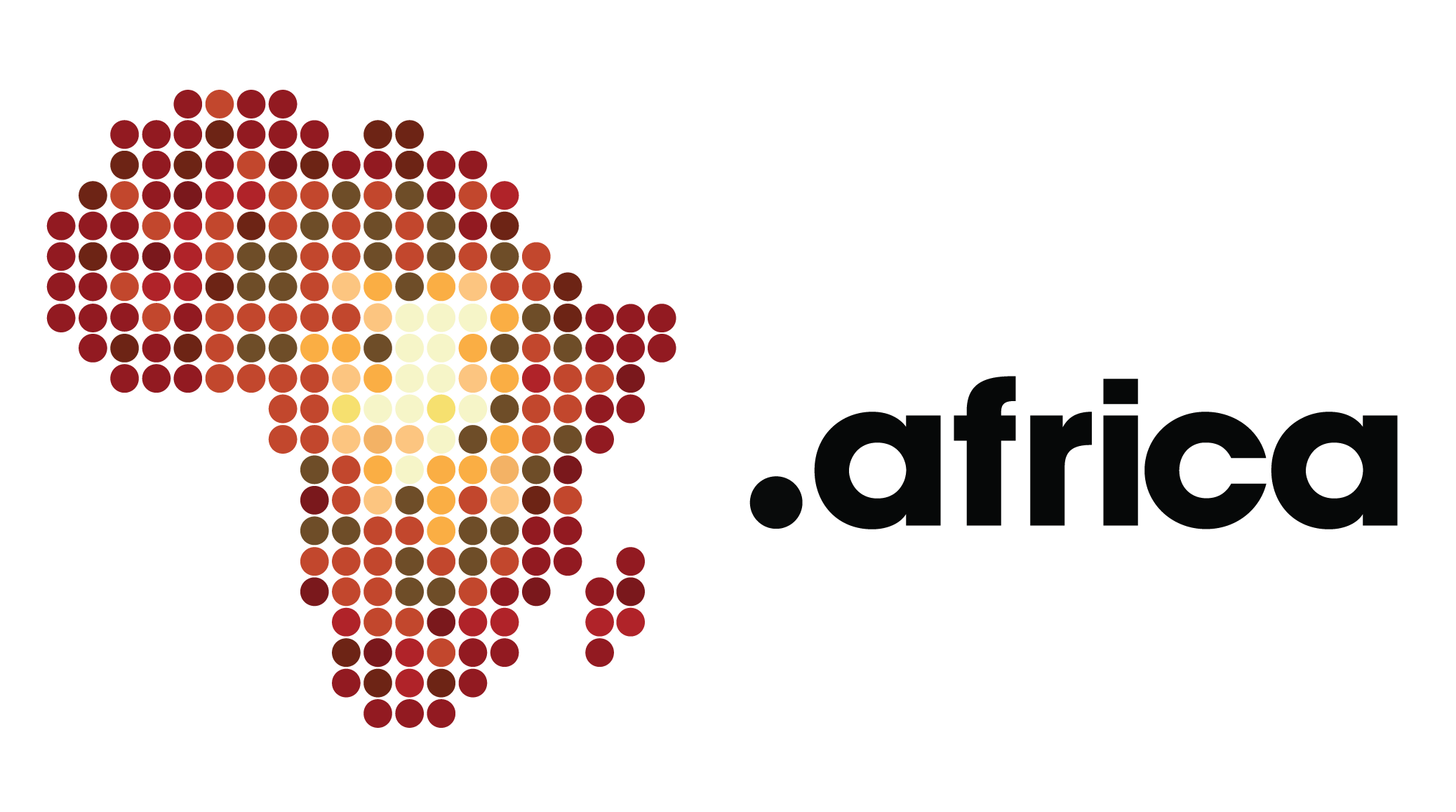 Buy .africa domain name