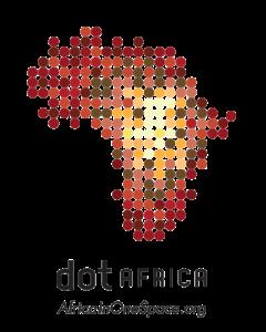 dot africa domain name
