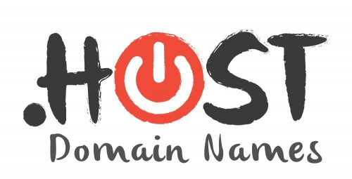 dot host domain extension