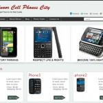 Elnoor Cellphone City