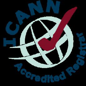 Web4Africa is an ICANN Accredited Registrar
