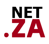 .net.za domain name