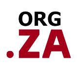 .org.za domain name