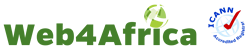 Buy .africa domains, web hosting, vps hosting and dedicated servers by Web4Africa