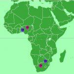 Web4Africa is peering openly across 3 IXPs in Africa