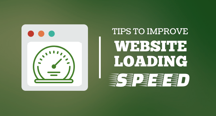 Tips to Improve Website Loading Speed