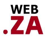.web.za domain name